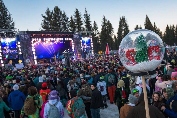 SnowGlobe 2016 Review