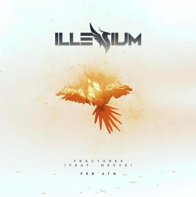 Fractures (feat. Nevve)- Illenium