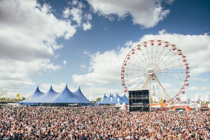 Parklife Music Festival photo via Parklife