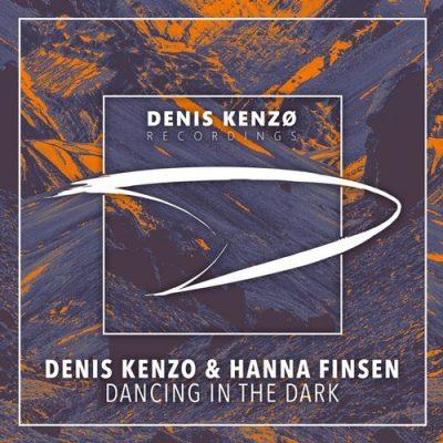 'Dancing in the Dark' progressive trance track Denis Kenzo