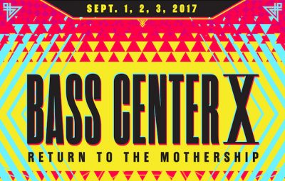Bass Center X - Artists