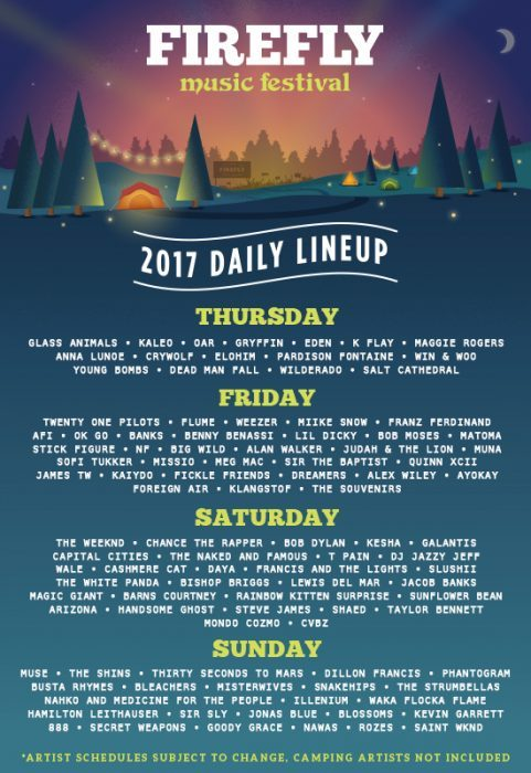 Dj Booth For Sale >> Gryffin Will Bring His Captivating Melodic Sound to Firefly 2017