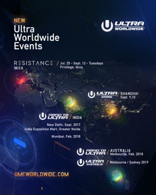 ultra worldwide