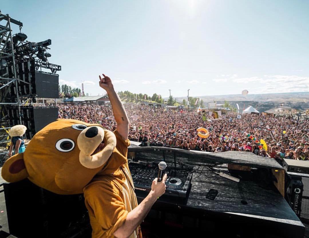 bear grillz festival