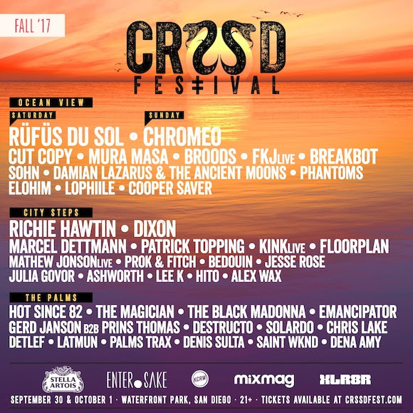 crssd fall 2017