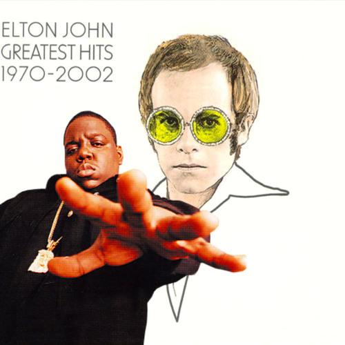 Tiny Dancer (Elton John // Notorious B.I.G.)