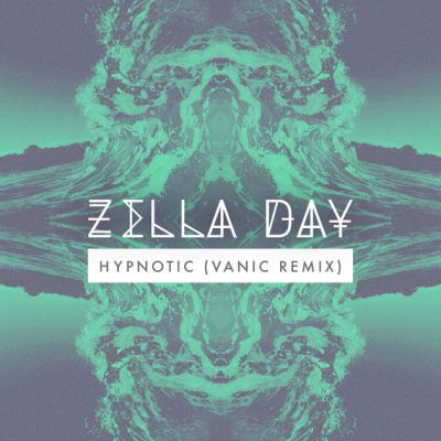 Hypnotic Cover Art