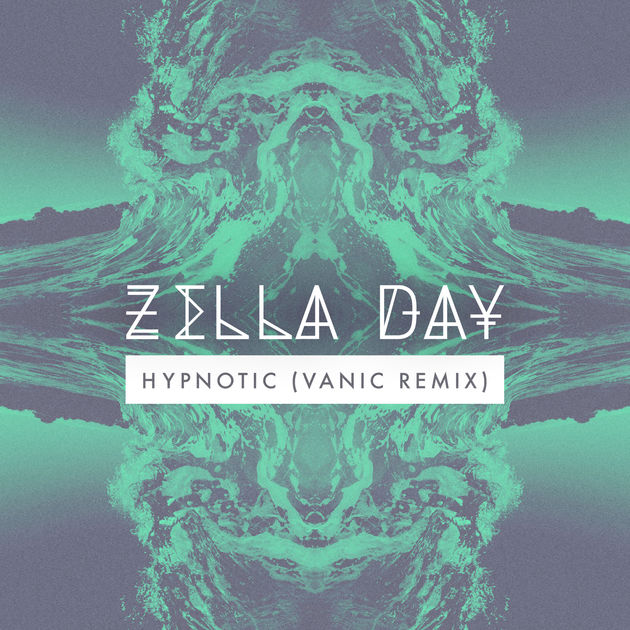Hypnotic Cover Art