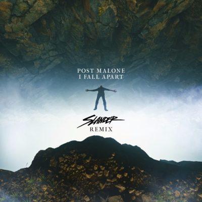 Post Malone - I Fall Apart (SLANDER Remix)