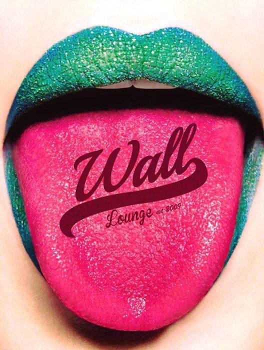 Wall Lounge