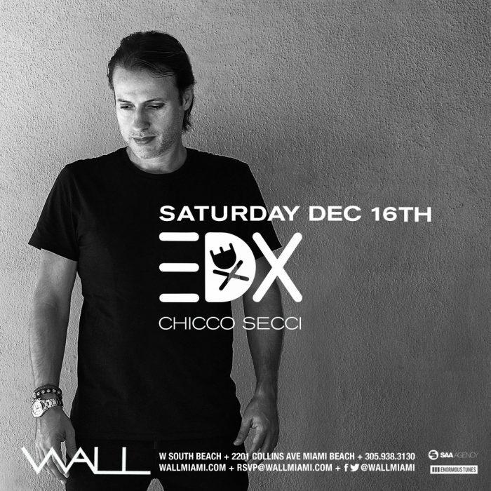 edx wall