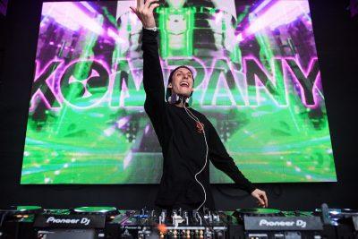 DJ KOMPANY