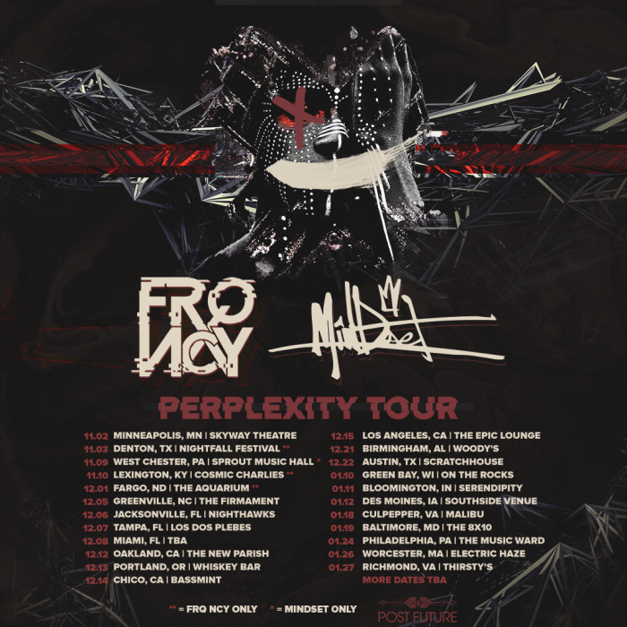 Perplexity-Tour