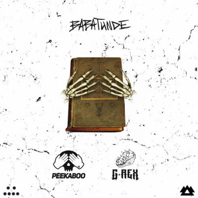 Ride the Bass of PEEKABOO and G-Rex's 'Babatunde' [Free Download]