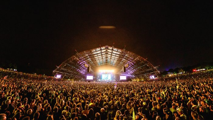 eight European Music Festivals You Should Add to Your Bucket