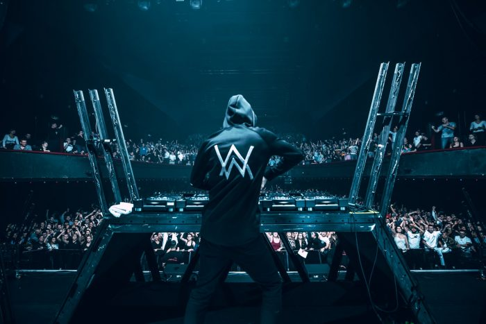 Norwegian DJ, Alan Walker Lands in Tucson Along His Different World Tour