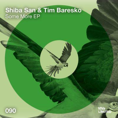 "Shiba San Recruits French House Producer Tim Baresko to Create New EP ""Some More"""