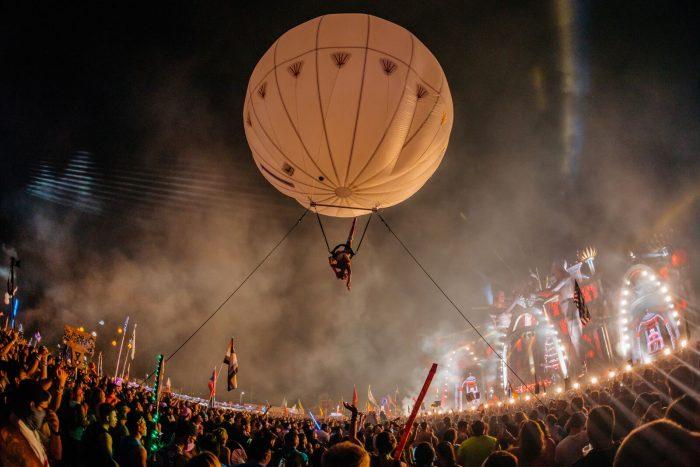 8 Ways EDC Orlando Returns Stronger Than Ever