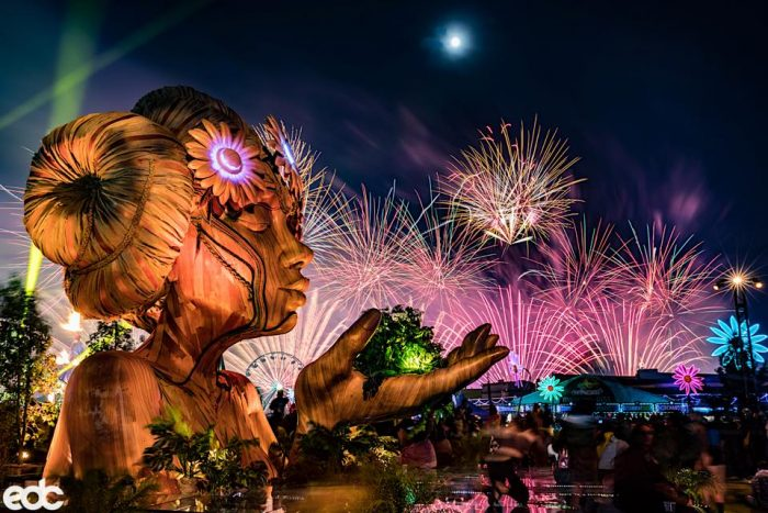 Insomniac Releases Exciting News to Cure Post-EDC Blues