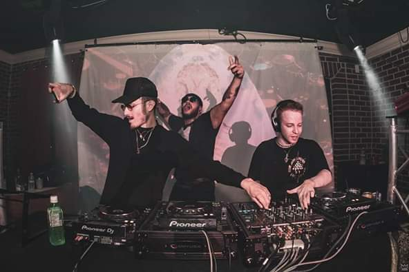 GLD Talks New Flux Pavilion Remix and All GLD Everything