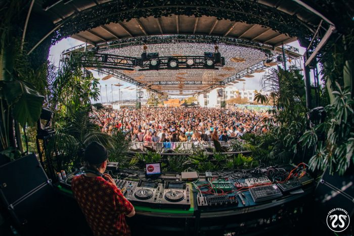 CRSSD Festival Releases a Progressive Lineup for Fall 2019
