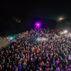 How Northern Nights Pioneers Music Festivals