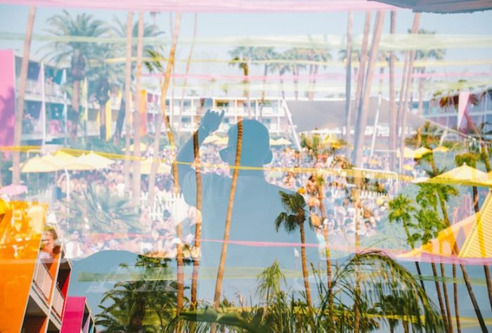 Select Tracks from the Stacked Splash House Lineup