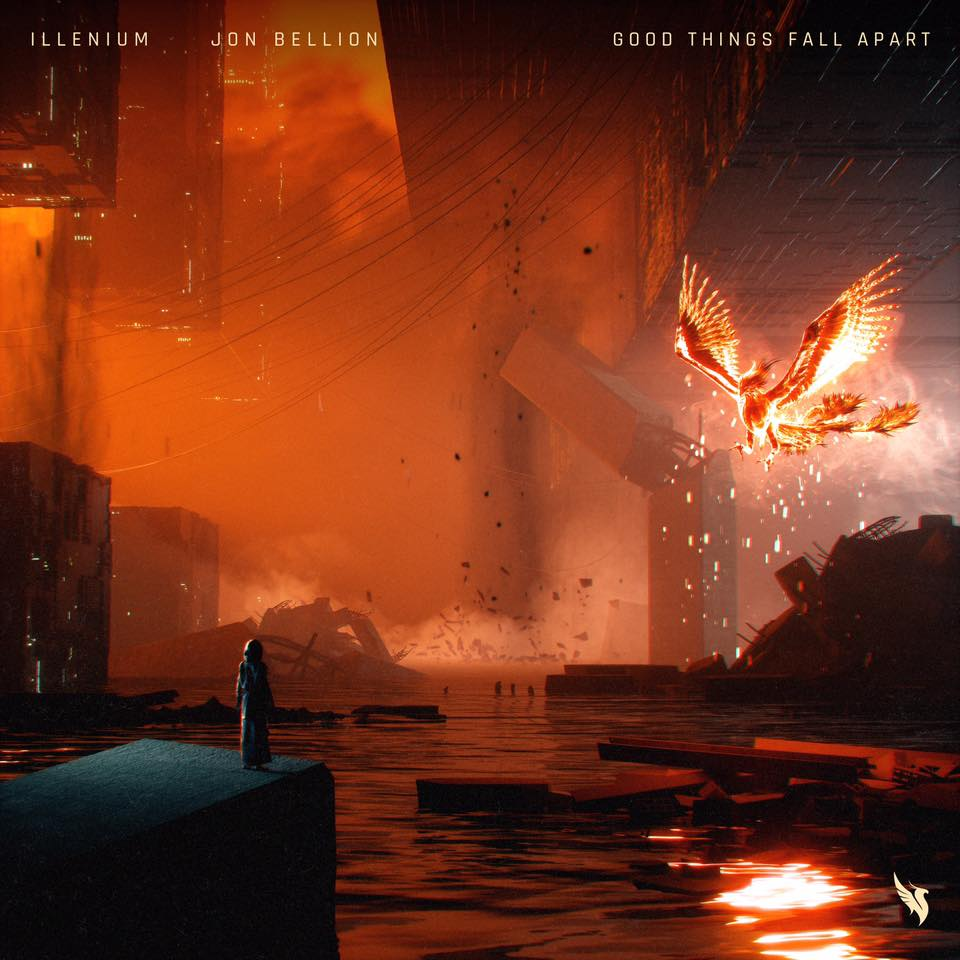 Illenium And Jon Bellion Hit Deep With Melodic Bass