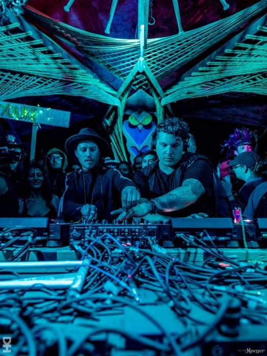 Marbs and Evan Casey Leak Single with Label Launch, Desert Hearts Black