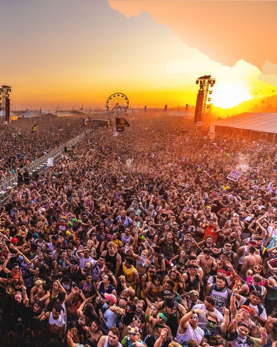HARD Summer is a Full Send for all Electronic Music Enthusiast