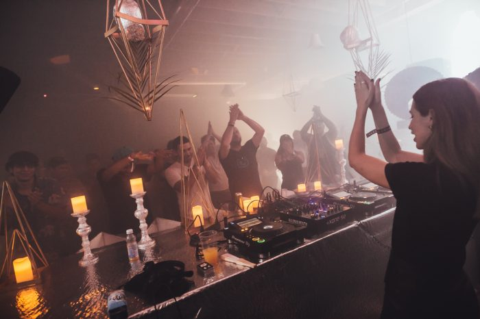 Damian Lazarus Debuts The Legendary Get Lost In NYC