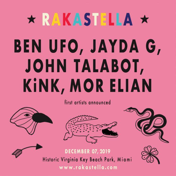An Ambitious Underground Music Experience: This is Rakastella