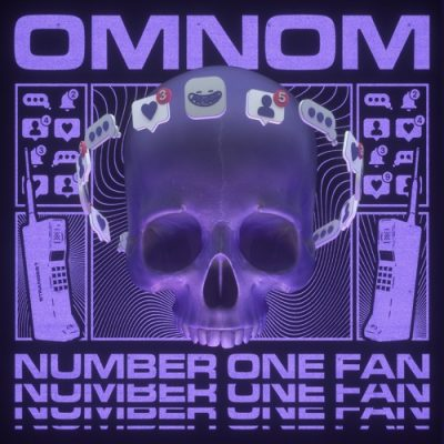 OMNOM Releases ´Number One Fan´ From The Vault