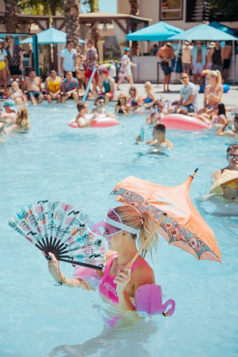 Splash House's Palm Springs Takeover [August 2019 Review]