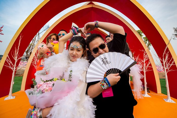 The Insomniac Family Prove to be Ideal Ambassadors with EDC Guangdong & More