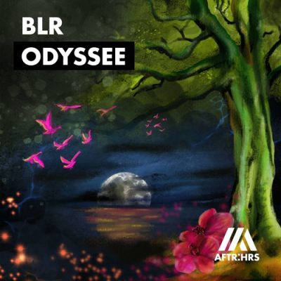 BLR Shares Story and Insight on New Album, Odyssee [Exclusive Interview]