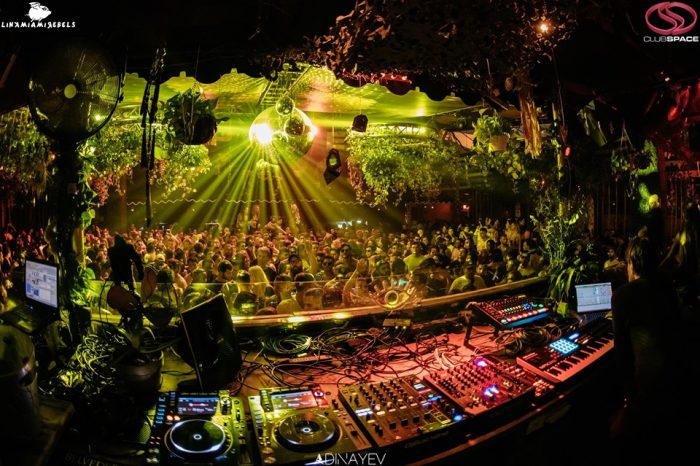 Insomniac Acquires Ownership Stake in Legendary Miami Club Space
