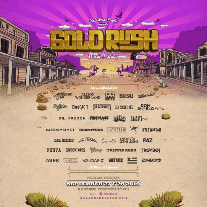 EDM Festival Calendar   EDM Events   Upcoming EDM Festivals