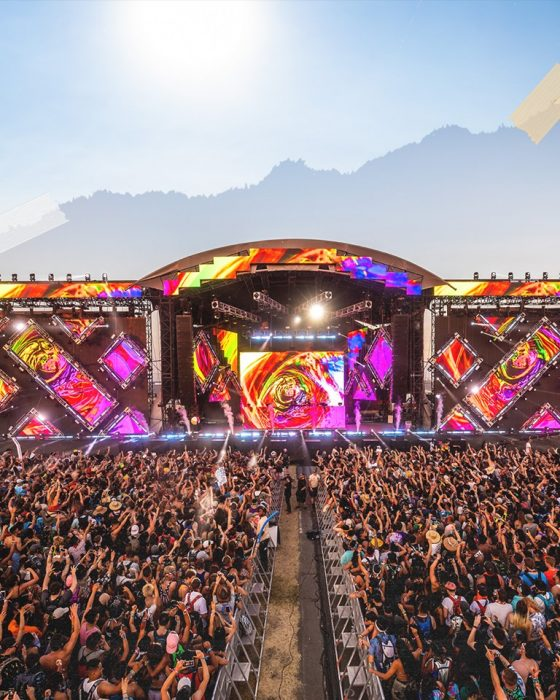Official HARD Summer Guide: Schedule, App, Map, Playlist & Live Stream