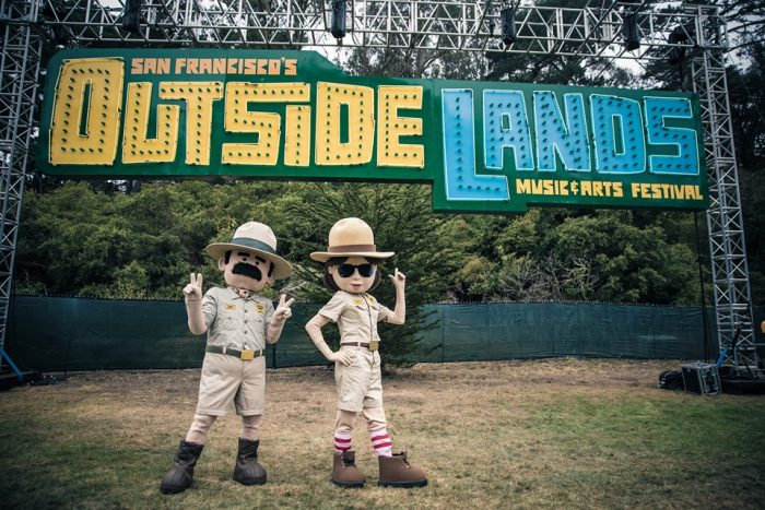 An Inside Look at Outside Lands 2019