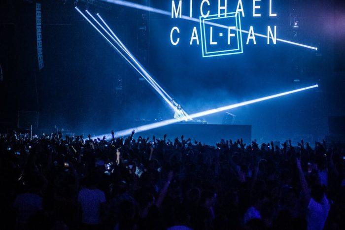 Miichael Calfan