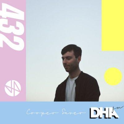 Cooper Saver Rallies the Dance Floor with Dark Deep House Amsterdam Mix