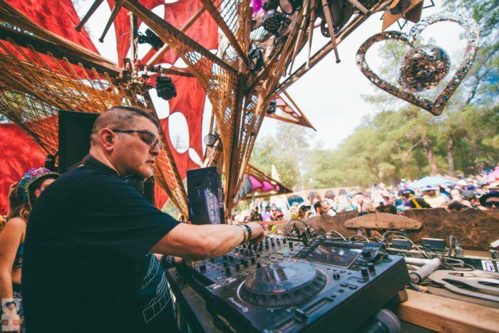 Doc Martin Desert Hearts Festival 2019