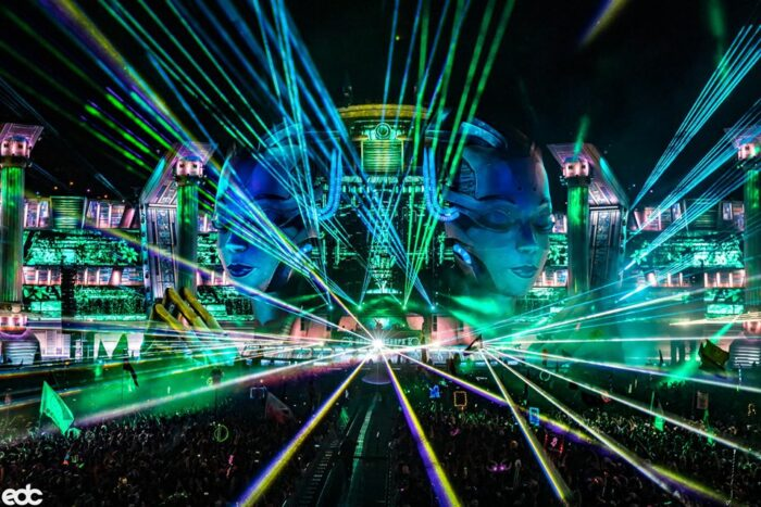 """Electric Daisy Carnival Orlando 2020 """"Future Owl"""" Tickets to Go On Sale"""
