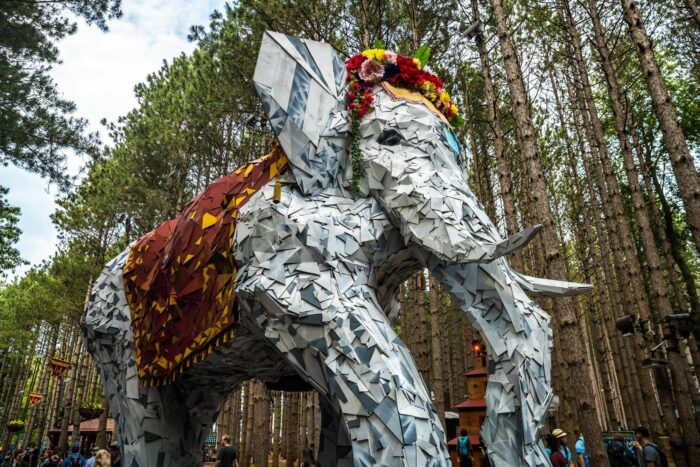 Exciting Details of Electric Forest's 10 Anniversary Extentions