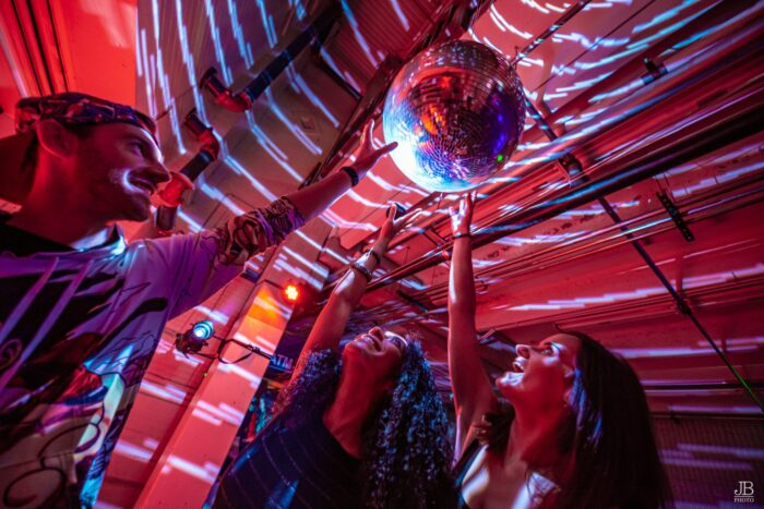 Denver Gets A Taste of Meow Wolf