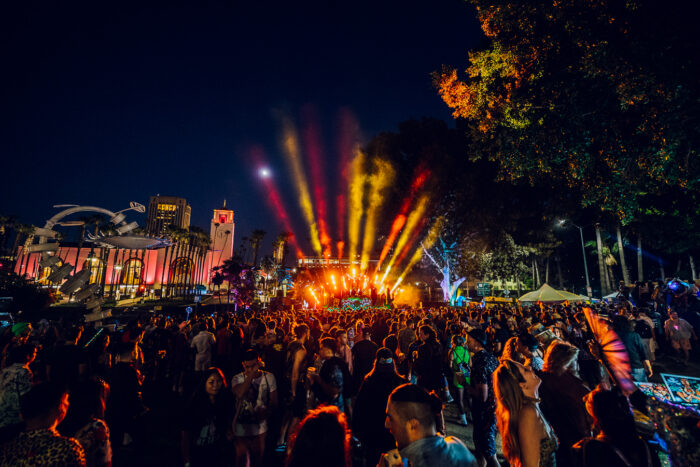 Desert Hearts City Hearts Festival 2019
