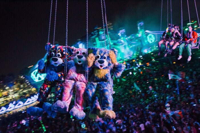 The Wildest Moments, Best Photos and Record Numbers of EDC Orlando 2019
