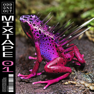 Yotto Odd One Out Mixtape 001