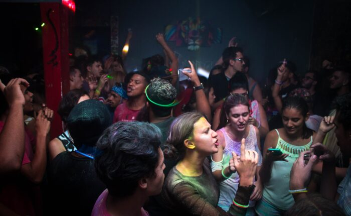 You are guaranteed to have a good night in these London clubs